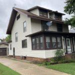 604 w Willow Street, Cherokee, Iowa 5101...